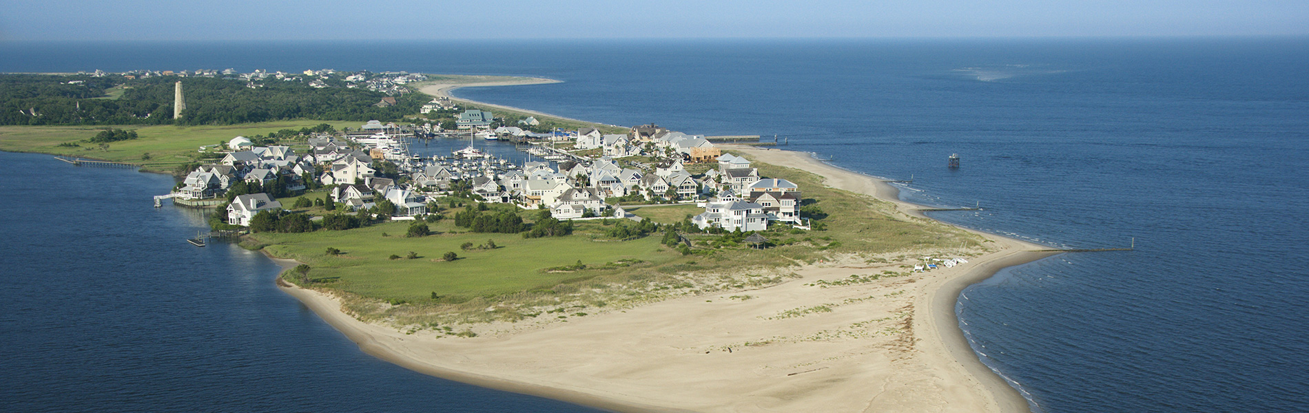 Bald Head Island Real Estate Sales NC